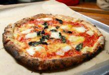 L'antenata della pizza napoletana è nata nel 1940
