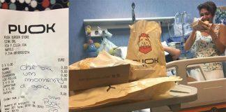 Il gesto di Puok: panini gratis per i bambini malati di cancro