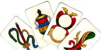 Storia e origini delle carte napoletane e il significato dei semi