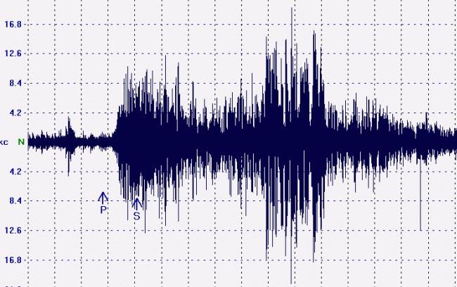 Terremoto a Milano oggi, 17 dicembre 2020