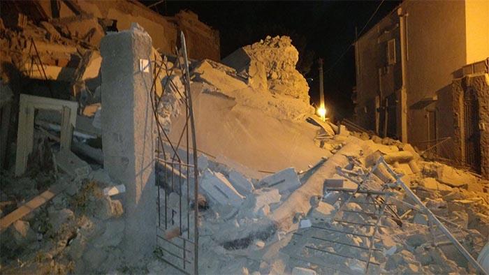 Terremoto a Ischia, il bilancio: 2 morti e 39 feriti, si cercano dispersi