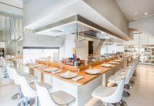 Nasce a Napoli Sea Front: concept store Di Martino dedicato alla buona pasta