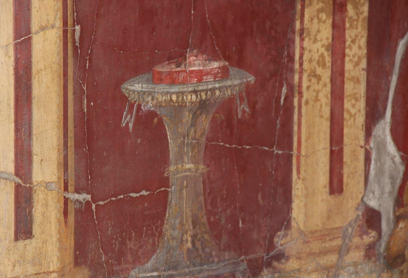 L'antica e originale ricetta della Cassata di Oplontis