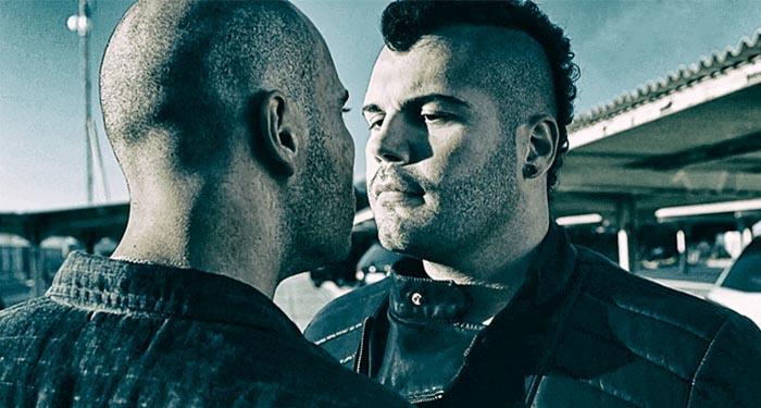 Gomorra 3, la serie: perché Genny non uccide mai Ciro?