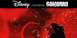 Disney compra Gomorra