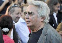 Lutto nel mondo del musica: morto il cantante Lando Fiorino