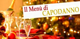 31 Dicembre, pranzo e cenone di fine anno a Napoli