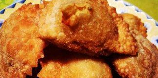Ricette natalizie, chicchinesi fritti: il raviolo napoletano