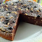 Ricetta della torta paesana al cioccolato fondente
