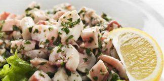 Ricetta del polpo all'insalata: il sapore del mare del Sud a tavola