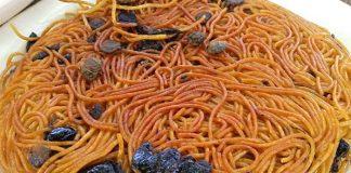 Ricetta della frittata di Scammaro: tradizione quaresimale napoletana