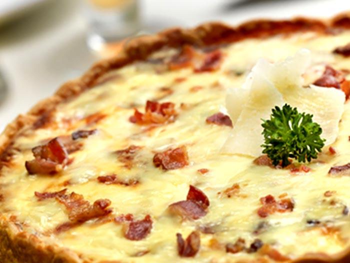Ricette di carnevale, martedì grasso: migliaccio salato napoletano