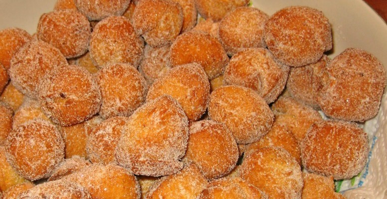 Ricette di Carnevale, le castagnole: dolci sfere di bontà