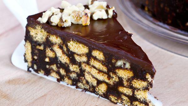 Ricetta Torta Salame Al Cioccolato.Ricetta Della Torta Salame Al Cioccolato Napoletano Senza Cottura