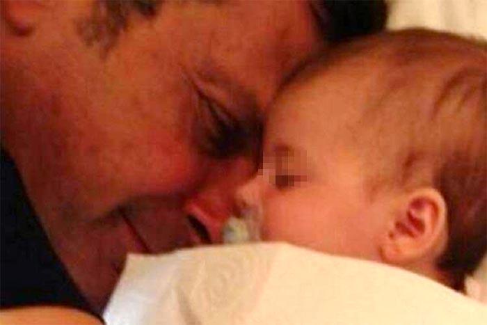 """Maurizio Costanzo: """"Fabrizio voleva veder crescere sua figlia"""""""