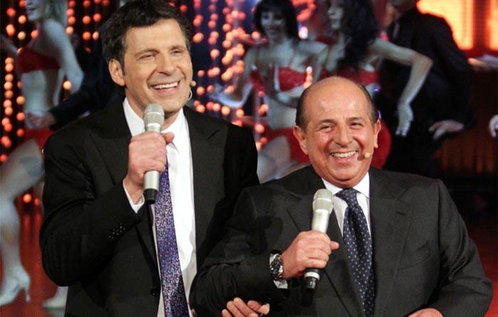 """Giancarlo Magalli: """"La sua paura più grande: lasciare le sue ragazze"""""""