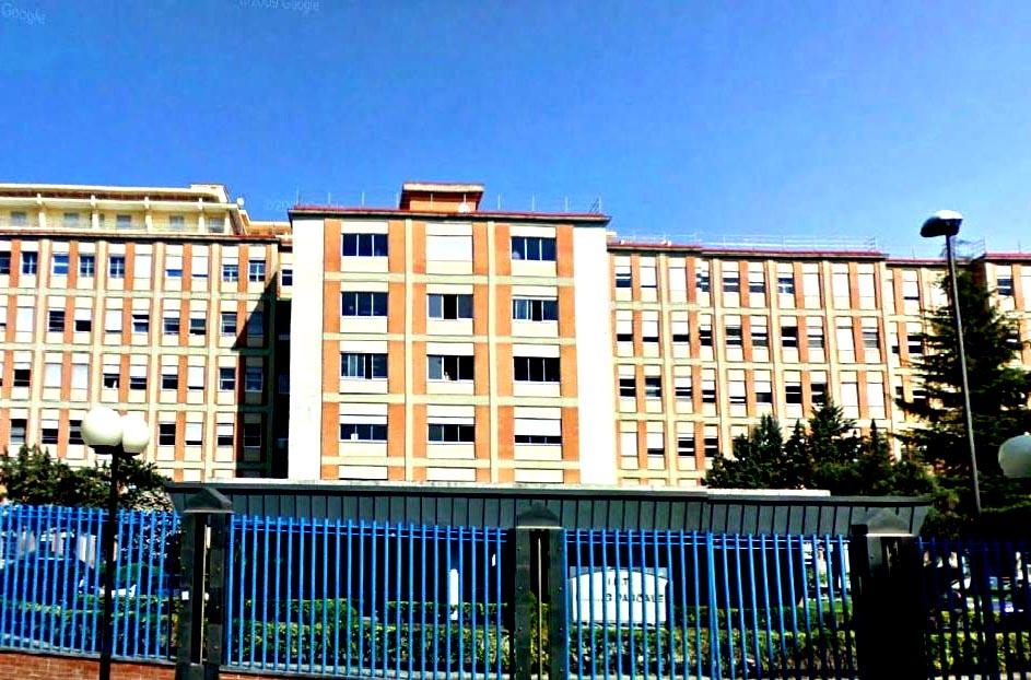 Napoli, Ospedale Pascale: intelligenza artificiale per combattere i tumori