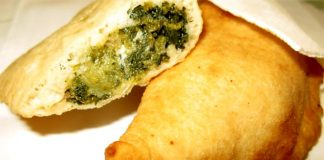 Ricetta cazuncielle fritti di scarole: lo stomaco si prepara alla maratona pasquale