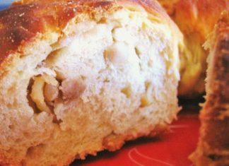 Ricetta tortano con i cicoli: la tradizione antica campana