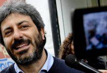 Roberto Fico del Movimento 5 Stelle: nuovo presidente della Camera