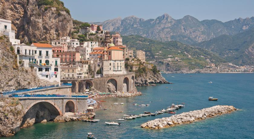 SkyScanner, le spiagge Campane tra le 15 più belle d'Italia