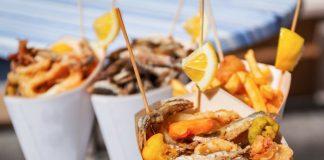 Pasqua, cosa fare a Napoli: Street Food Parade sul lungomare