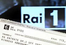 Esenzione Canone Rai 2018 per i cittadini over 75