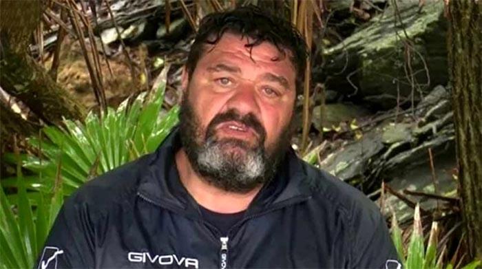 L'Isola dei Famosi, Franco Terlizzi squalificato: troppe parolacce?