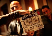 """Gomorra, la serie"" sbarca in Uk: scene girate a Londra"