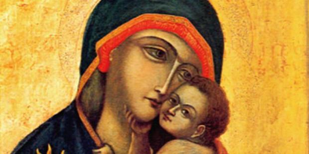 Madonna La Bruna