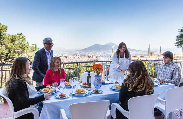 10 cose da fare a Napoli