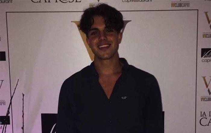 Nicola è morto: ritrovato senza vita il giovane scomparso a Positano