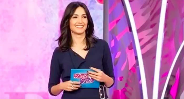 """""""Caterina Balivo Show"""" su Rai 1: addio a """"Detto Fatto"""""""