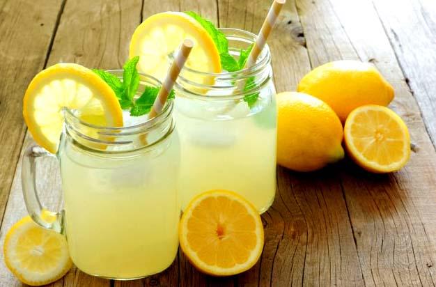 Dieta del limone per purificare l'organismo e perdere peso