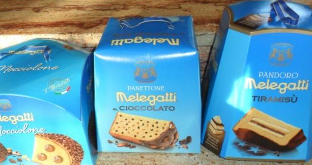 """Addio alla """"Melegatti"""": fallisce storico marchio italiano"""