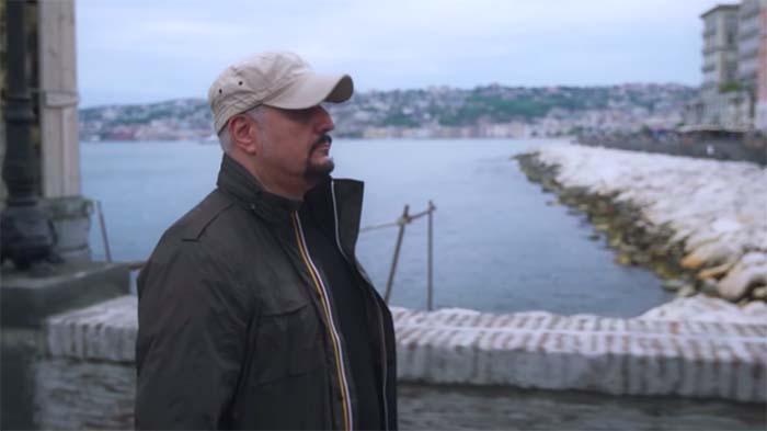 """Pino Daniele, il video dell'inedito """"Resta quel che resta"""""""