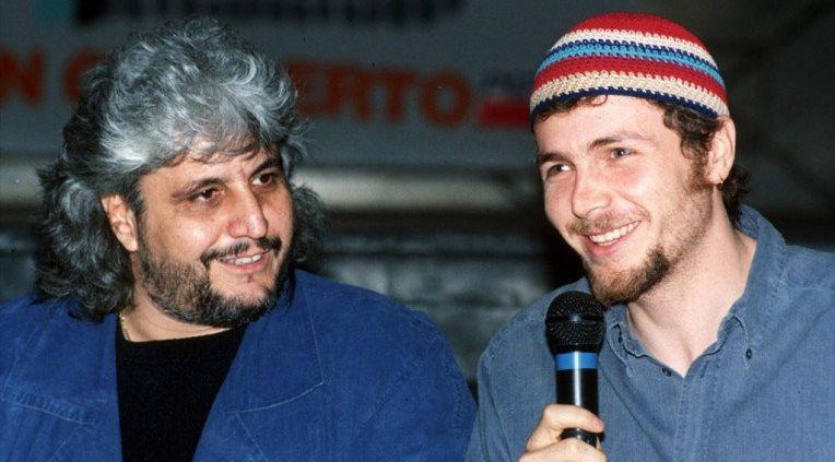Jovanotti: il meraviglioso rap dedicato a Pino Daniele (TESTO)