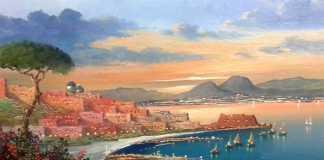 """Poesia, la creazione di Napoli: """"Uà ma ch'è sta meravaglia?"""""""