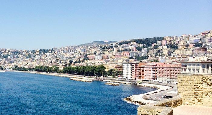 Napoli tra le città d'arte da visitare questa estate 2018