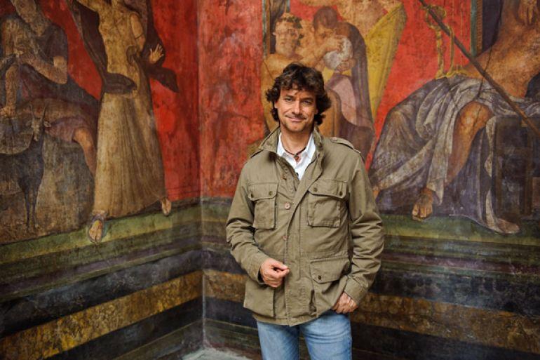 """Alberto Angela e il desiderio di """"un'intera trasmissione dedicata a Napoli"""""""