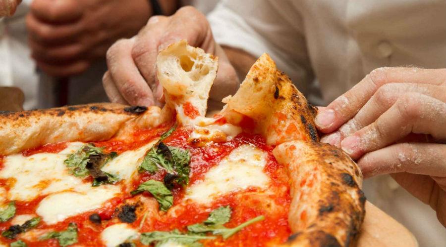 """Pareo Park, Pizza Festival 2018 con pizze a tema e il """"Museo della Pizza"""""""