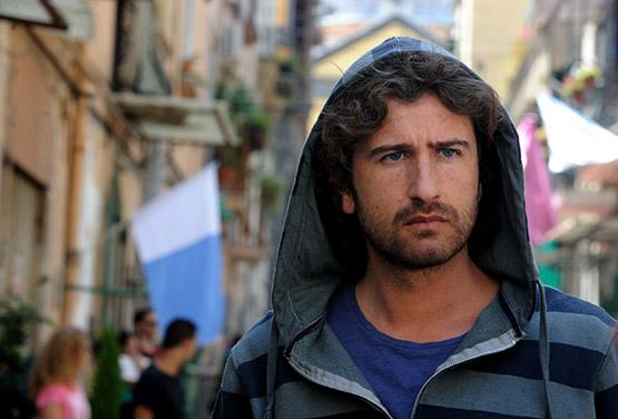 Alessandro Siani, in cerca di comparse per il suo nuovo film