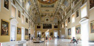 Museo archeologico Nazionale di Napoli: un nuovo record di ingressi