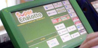 Estrazioni Lotto SuperEnalotto 10eLotto oggi 19 gennaio 2019