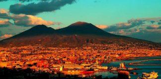 La lettera di un adolescente di Ravenna innamorato di Napoli