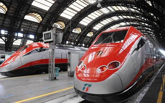 Ferrovie dello Stato Maxi assunzioni: 4000 posti di lavoro
