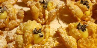 Ricetta delle rose fritte di carnevale: le cugine delle chiacchiere