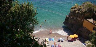 Per turisti su TripAdvisor è campana una delle spiagge più belle d'Italia