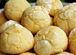 Come fare i biscotti al limone