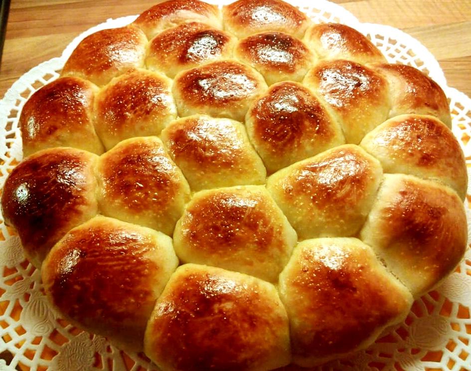 Come fare il danubio dolce napoletano: l'antica ricetta